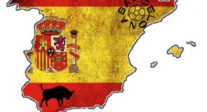 Wygraj, obejrzyj, zjedz. Zapraszamy na Dzień Hiszpański już 12.10.2021.